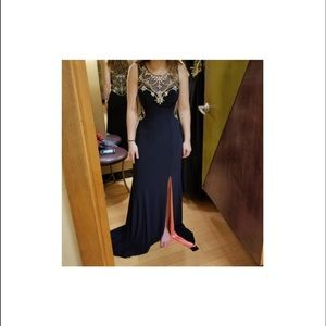 Prom Dress! Brand new with tags!! Smoke free home